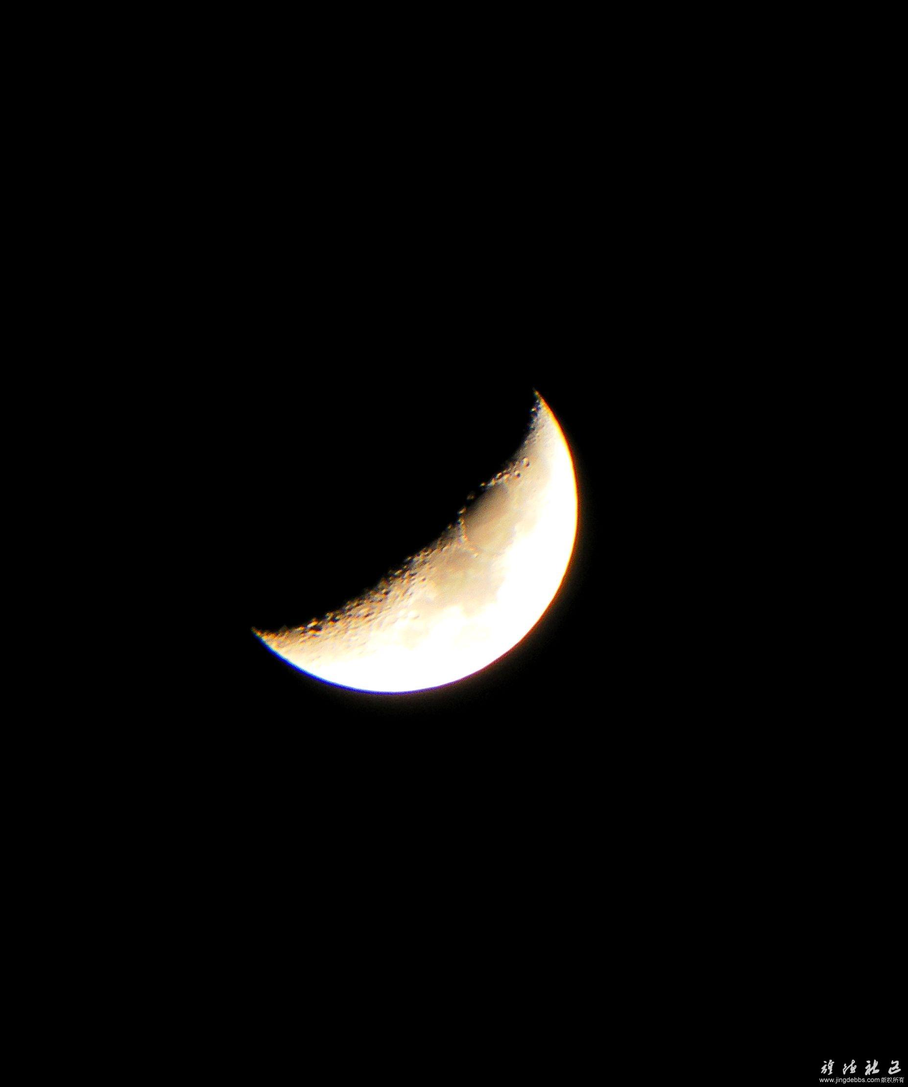 看月亮_你看你看月亮的脸吉他谱