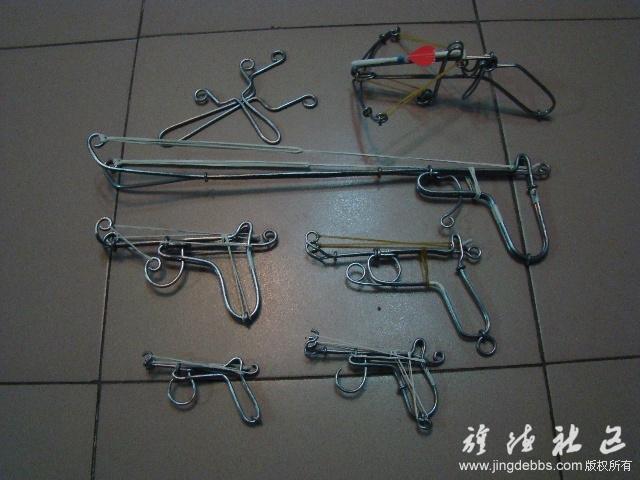 童年往事/各种弹弓枪.jpg